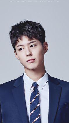 he looks more like a boy ! Korean Star, Korean Men, Asian Actors, Korean Actors, Lee Jong Suk, Kyun Sang, Park Bogum, Moonlight Drawn By Clouds, Kbs Drama