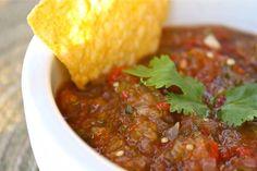 Receita de Salsa Mexicana. Saiba os ingredientes e o passo a passo para fazer Salsa Mexicana