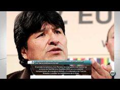 El presidente boliviano, Evo Morales, ha expropiado este martes las acciones de Red Eléctrica Española (REE) en una empresa transportadora, Transportadora de Electricidad (TDE), en Bolivia, y ha ordenado a las Fuerzas Armadas custodiar las instalaciones de la firma.