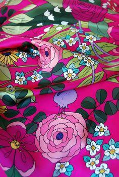 emmakisstina silk scarf <3