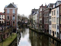 Utrecht, Netherlands 2010-2011   #Utrecht #Netherlands