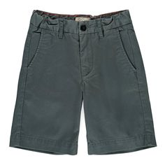 Pico Chino Bermuda Shorts-product