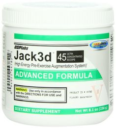 Usp Labs Jack 3D Advanced Formula Nutritional Supplements, Watermelon, 8.1 Ounce - http://www.fitnessdiethealth.net/usp-labs-jack-3d-advanced-formula-nutritional-supplements-watermelon-8-1-ounce/  #fitness #diet #health