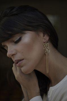 Brinco Emmy - Camila Sarpi