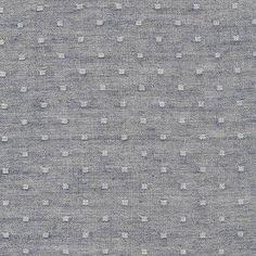Double Gauze - Chambray (Indigo)   Cotton
