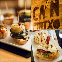 Mallorca Food & Travel Guide Sóller Ca'n Pintxo Feed me up before you go-go