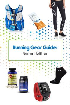 After 6 years of training through the hot sticky summers of Florida for Fall marathons, I feel quite qualified to provide you my personal recommendations for the must have running gear of summer! Best Running Gear, Best Running Shorts, Running Tips, How To Run Faster, How To Run Longer, Running Shorts Outfit, Running Routine, Running Accessories, Workout Gear
