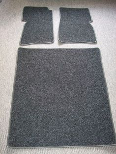 Toyota Land Cruiser BJ40 FJ40 HJ BJ FJ 40 series complete mat carpet BRAND NEW   eBay