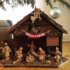 Kerstknuffel minislinger ♡ www.LiefsLabel.nl