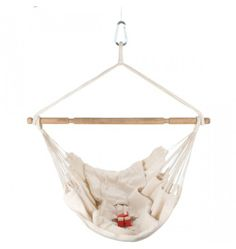 Nova Natural Toys + Crafts - Baby Hammock