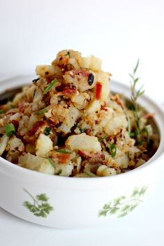 Whole30 German Potato Salad - Bravo For Paleo