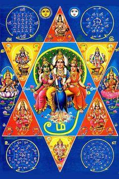 Skanda Shasti 2019 celebrates the birth of Skanda, the powerful son of Lord Shiva. Rituals to the deity on the day eliminate evil, and bring wellness to you. Lord Ganesha Paintings, Lord Shiva Painting, Lord Murugan Wallpapers, Lakshmi Images, Lord Balaji, Hindu Mantras, Vedic Mantras, Lord Shiva Family, Radha Krishna Wallpaper