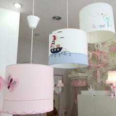 Bebek odası lambaları