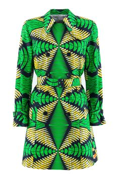 Keep warm this Winter with exquisite African Jackets, blazers and African Print Coats from Sika'a. Crafted using high quality, ethically sourced wax fabrics and traditional African prints. African Inspired Fashion, African Print Fashion, Africa Fashion, African Prints, African Fabric, Fashion Prints, African Attire, African Wear, African Style