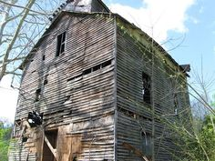 Hord Mill - Church Hill, Hawkins County, TN