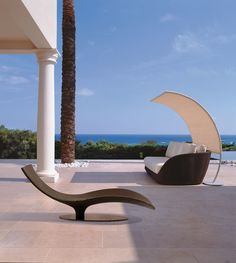 Roberti #outdoor collection