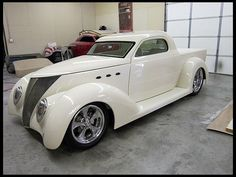 1937 Ford Pickup