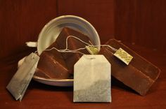 Green Tea & Lemongrass Cold Processed Soap on Etsy, $3.50