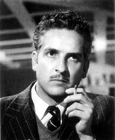 Arturo de Cordova Latino Actors, Actors & Actresses, Hollywood Theme, Old Hollywood, Famous Hispanics, Male Movie Stars, Divas, Terror Movies, Classic Films