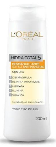 Hidra-Total de Loreal en pilarmode.com