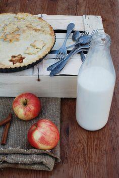 FoodLover: Americký jablečný pie