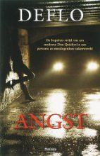 Angst by Luc Deflo