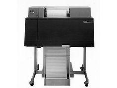 IBM 1403 Printer (1959).