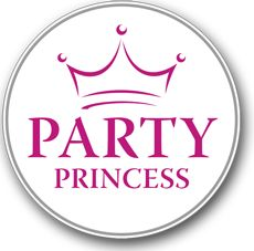 Süßer Online Shop für Hochzeit, Baby etc. party-princess.de