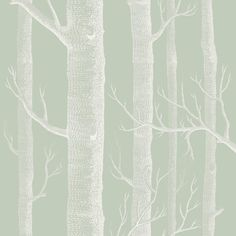 Cole and Son Icons Woods Wallpaper-112-3013