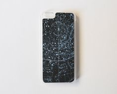 iPhone 5c Case Constellations iPhone Case 5c by PelhamGoods