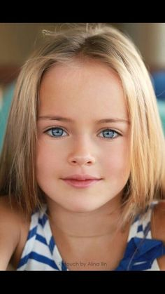 Kristina pimenova ` You can't keep back a nice Russian girl with a pretty face and a great photographer! Pretty Kids, Beautiful Little Girls, Pretty Baby, Beautiful Children, Beautiful Eyes, Beautiful Babies, Cute Kids, Little Girl Models, Child Models