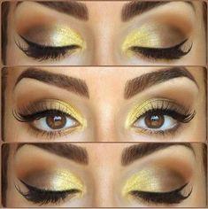 Make up DIY