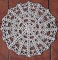 Over 300 free crochet patterns