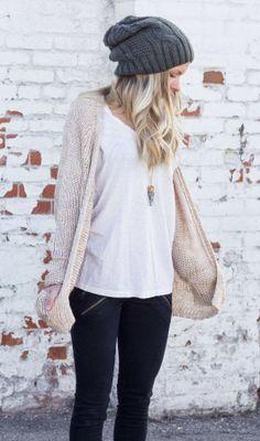 Everyday Sweater Cardigan