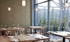 A Wong restaurant #awesomesetmenu #mid-range