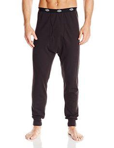 Dickies Mens Performance Flex Baselayer Top Thermal Underwear