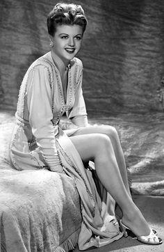 who is angela lansbury | Angela Lansbury's Feet