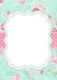 This Pin was discovered by GLO Diy Invitations, Birthday Invitations, Baptism Invitations, Invites, Flower Backgrounds, Wallpaper Backgrounds, Scrapbook Paper, Scrapbooking, Printable Frames