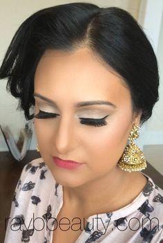 hair + makeup: www.ravbbeauty.com // photo + syling: Kaashni Brar ...