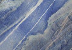ABC stone - Azul Macauba