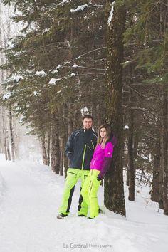 Sport d'hiver couple portrait #winter #sport #couple #couplegoal Couple Goals, Love, Portrait, Couple Photos, Couples, Amor, Couple Shots, Men Portrait, Couple