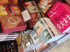 Killbergs bokhandel!
