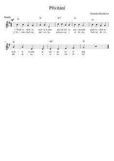 Music School, Kids Songs, Sheet Music, Nursery Songs, Music Score, Music Sheets