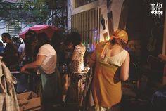A Serralheria, casa localizada na região oeste de SP, volta a ser palco do animado Festival Mulheril, que é organizado exclusivamente por mulheres e tem como objetivo valorizar e celebrar a expressão feminina na cultura, nas artes, na música e na vivência como um todo.