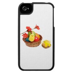 Happy Easter! Case For The iPhone 4  Take it today only with 50% discount (off all cases) with code CASEOFMONDAY