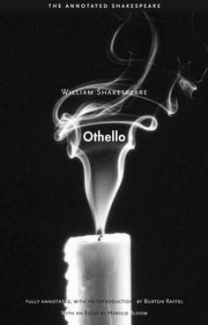 Othello -- put out the light...