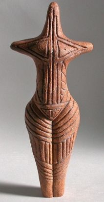 Seimeni - neolitic şi pre-neolitic