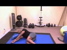 K Faculty Member Terrence Thomas shows you a 3 exercise sequence that will help to relieve Sacroiliac Joint Pain by reducing muscle spasms in the area,. Post Baby Workout, Hip Workout, Workouts, Sacroiliac Joint Dysfunction, Si Joint Pain, Hip Pain, Psoas Release, Back Pain Exercises, Hip Stretches