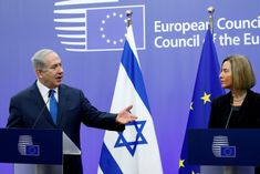 RUSSELS/CAIRO (Reuters) – Prime Minister Benjamin Netanyahu took his case to Europe to ask allies to join the United States in recognizing Jerusalem as Israel's capital, but met a firm rebuff from EU foreign ministers who saw the move as a blow against the peace process...