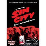 Sin City - Unrated (Two-Disc Collector's Edition) (DVD)By Jessica Alba
